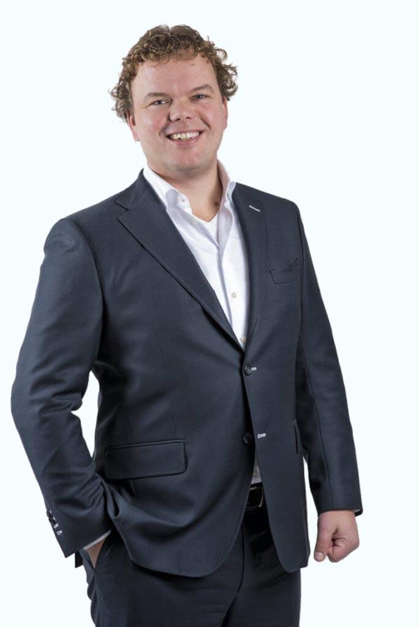 Arjen Maes